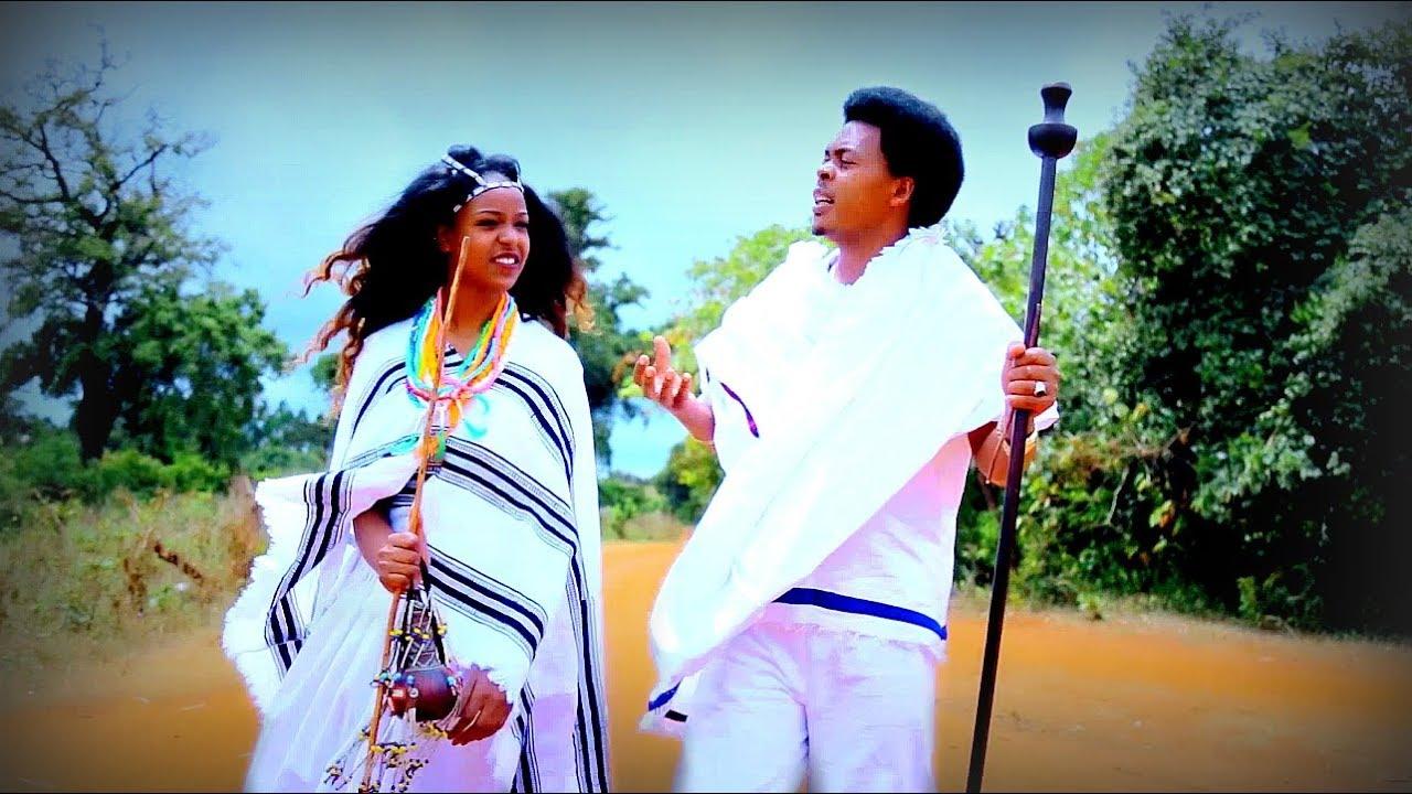 Adem Mohammed - Siyaamee ሲያሜ (Oromiffa)