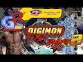 Scrunkus || Digimon Rumble Arena 2 Repainted thumbnail