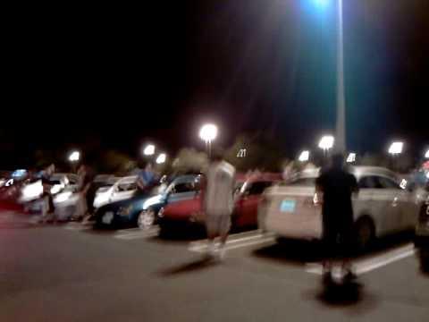 Bike/Car night (edgewater nj)