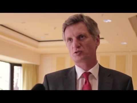 Dr. Wolfgang Maier spricht über die Zukunft der IBM Mainframes