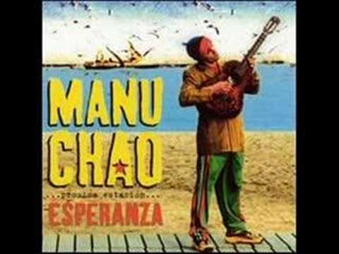 Manu Chao - Homens