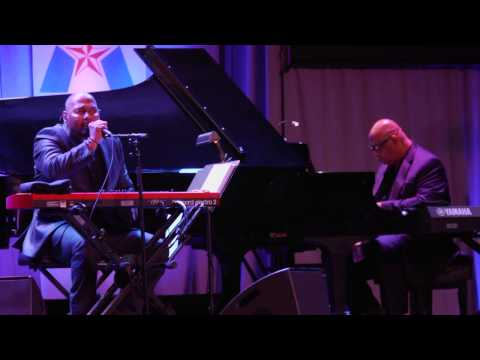 Maverick Speakers Series - Aaron Neville with Guest Ellis Marsalis