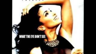 SUZETTE CHARLES- What The Eye Don't See [PWL 1993]
