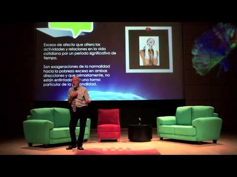 Trastornos afectivos – Dr. David Resnikoff