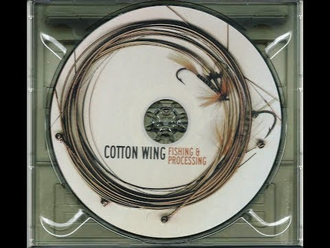 Cotton Wing - Find & Kill
