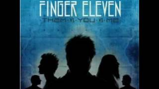 Watch Finger Eleven Lost My Way video