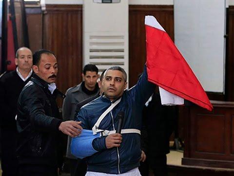Egypt Orders Release of Al-Jazeera Journalists