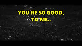 God You´re so good - Passion ( Karaoke Instrumental)