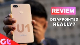 Realme U1 45 Days Review with Pros and Cons | GT Hindi