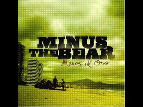 Minus The Bear - Fix