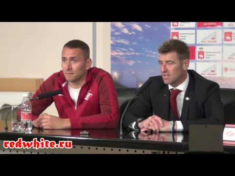 Массимо Каррера после матча Амкар - Спартак 0:1