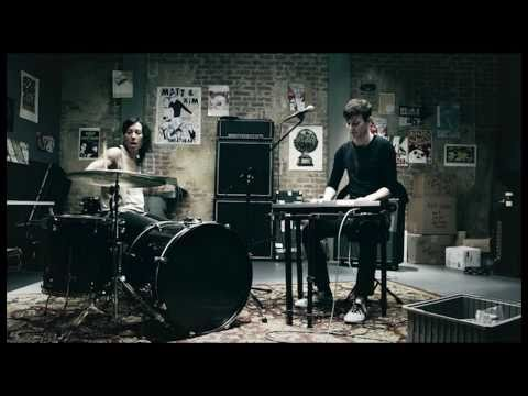 "Matt and Kim - ""Cameras"" (Official Music Video)"