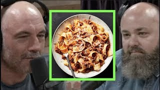 Chef Evan Funke on the Art of Making Pasta | Joe Rogan