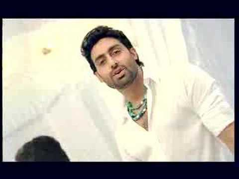Priyanka Chopra & Abhishek Bachchan- Right here Right now