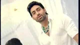 Abhishek Bachchan - Right Here Right Now