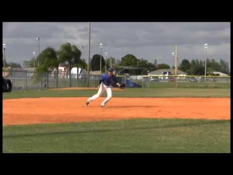 Kyle Arjona Cape Coral High School Baseball