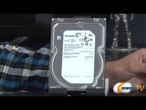 Seagate NAS HDD Series - Newegg TV