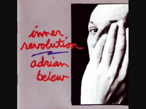 Adrian Belew - Birds