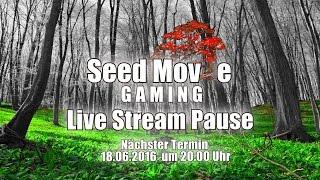 Final Fantasy 14: Heavensward | ➽ Live Stream Pause | [HD+] | [Background-SeedMovie]