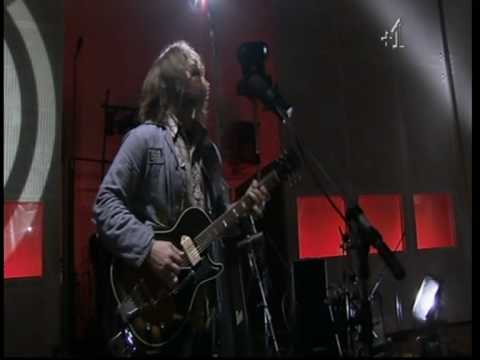 The Black Keys 'Same Old Thing' Live @ Abbey Road