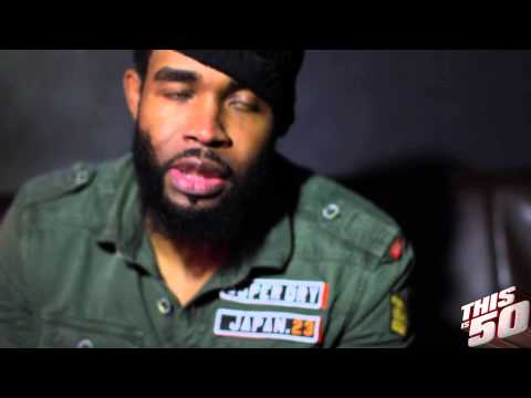 Pharoahe Monch Talks J Dilla; Hip-Hop; Talib Kweli - TI50