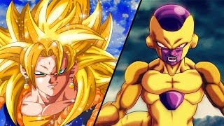 UnrealEntGaming Vs Lord Frieza! - Dragon Ball Xenoverse One On One Battle!