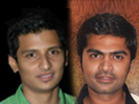 1 more news abt STR and Jeeva