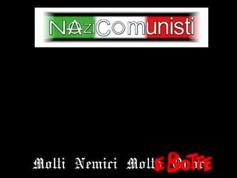 Nazicomunisti - Symbolum 77 (testo originale Pierangelo Sequeri)