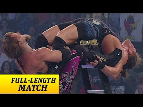 Full-length Match - Raw - Tlc 4 video