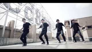Attica 71 - Olivver    Choreografia by Anthony Lee