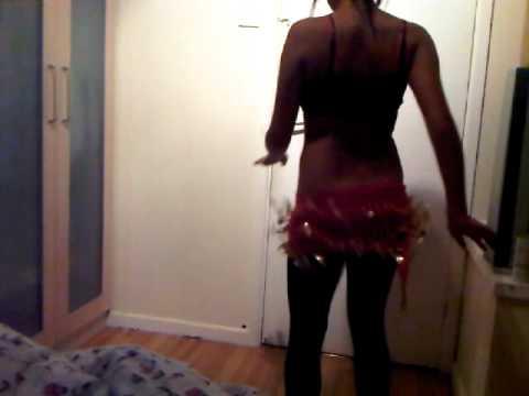 Maria Shakira.3gp video