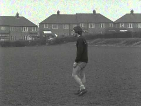 Leicester City and Jock Wallace training on Wanlip sand hills 1970s with Gary Lineker. Also training ground with a young Peter Shilton, Lenny Glover etc. and...