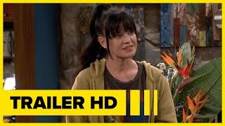 Watch CBS' Broke Trailer | Pauley Perrette