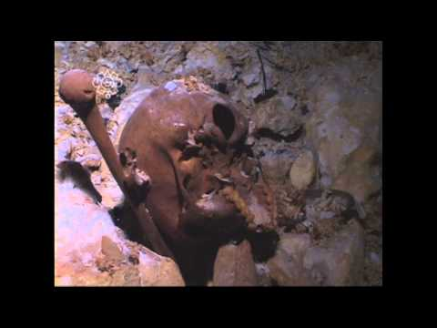 Naia: el hallazgo arqueológico más importante en los últimos años