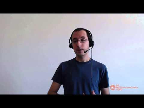 Tutorial de MailChimp en español - Automatización