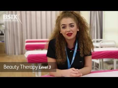 Beauty Therapy Level 3