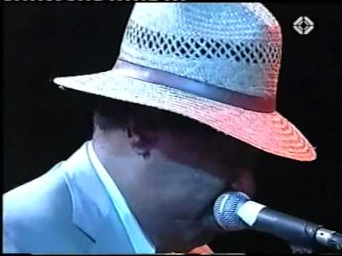 Magic Slim&The Teardrops: Hard Luck Blues (1995).wmv