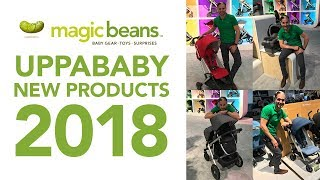UPPAbaby New Products 2018 | Strollers, Car Seats | Reviews, Ratings, Prices