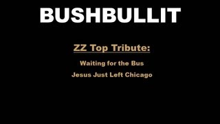 Bushbullit - Waiting for the Bus