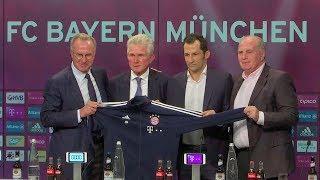 Tin Thể Thao 24h Hôm Nay (7h - 10/10): JUPP HEYNCKES Ra Mắt Bayern Munchen