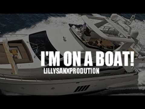 Im On A Boat - Intro - Premiere April 10