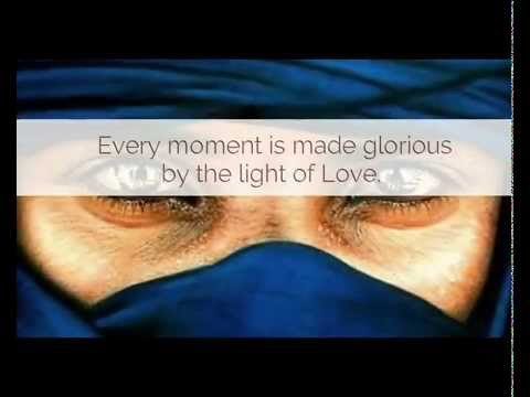 The Meaning Of Love - Poem by Mewlana Jalaluddin Rumi