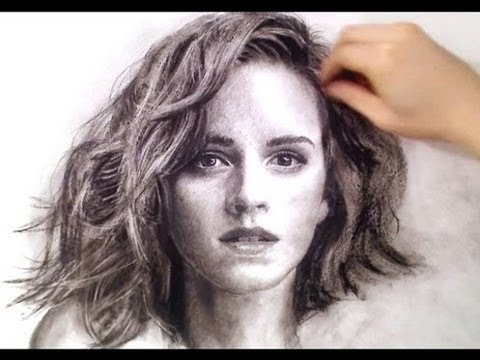 Hermione Granger Drawing Step by Step How to Draw Hermione Granger