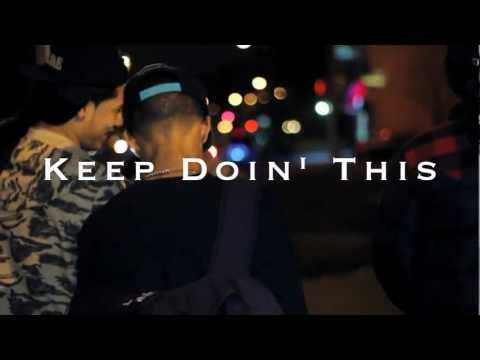 Jay T- Keep Doin' This (Official HD Video)