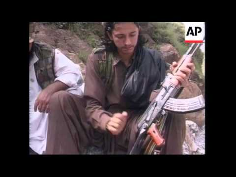 PAKISTAN: KASHMIR FIGHTERS VOW TO CONTINUE