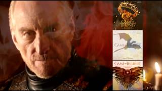 Game Of Thrones Soundtrack: Lannister Theme (Rains Of Castamere)