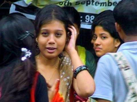 Asutosh College  Kolkata  Calcutta  West Bengal video