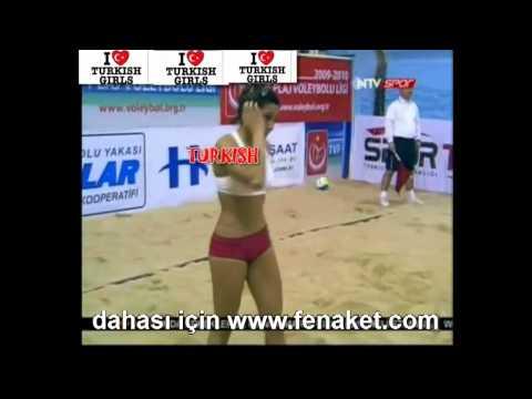 Türk Plaj Voleybol Takımı Kızları