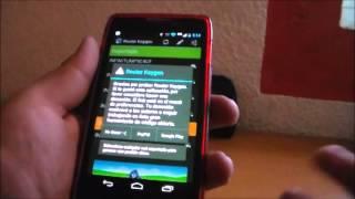 descifra claves wifi gratis la mejor aplicación móvil android