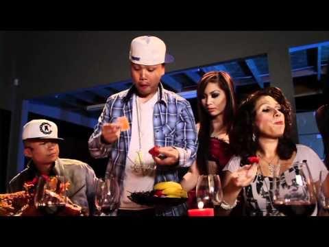 Family Affair - IZ, Drew Deezy, Nump Trump, Thai (ft. Suryil) (Music Video)